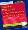 Start a Business in Maryland,Virginia and the District of Columbia